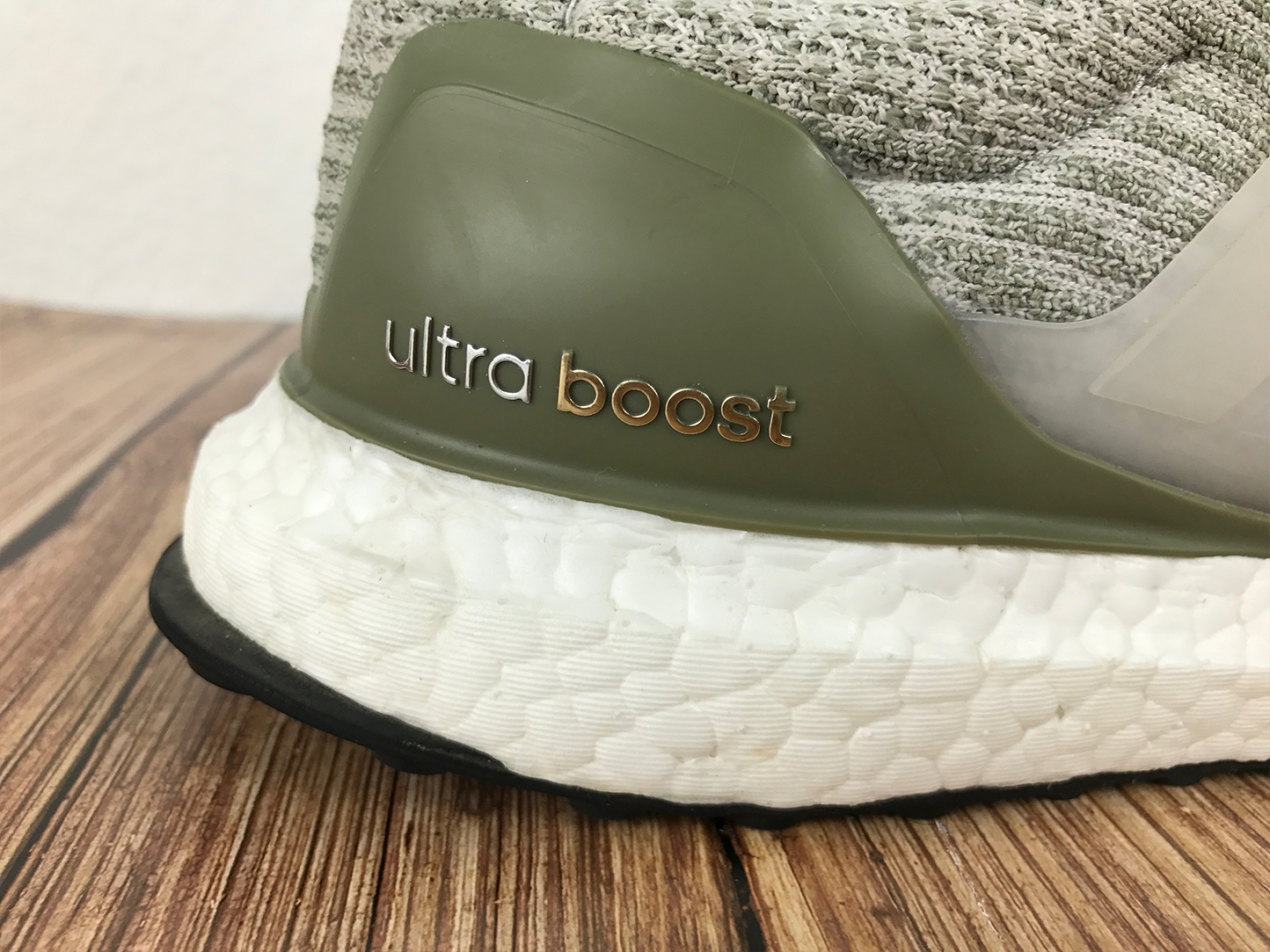 ultra boost sohle