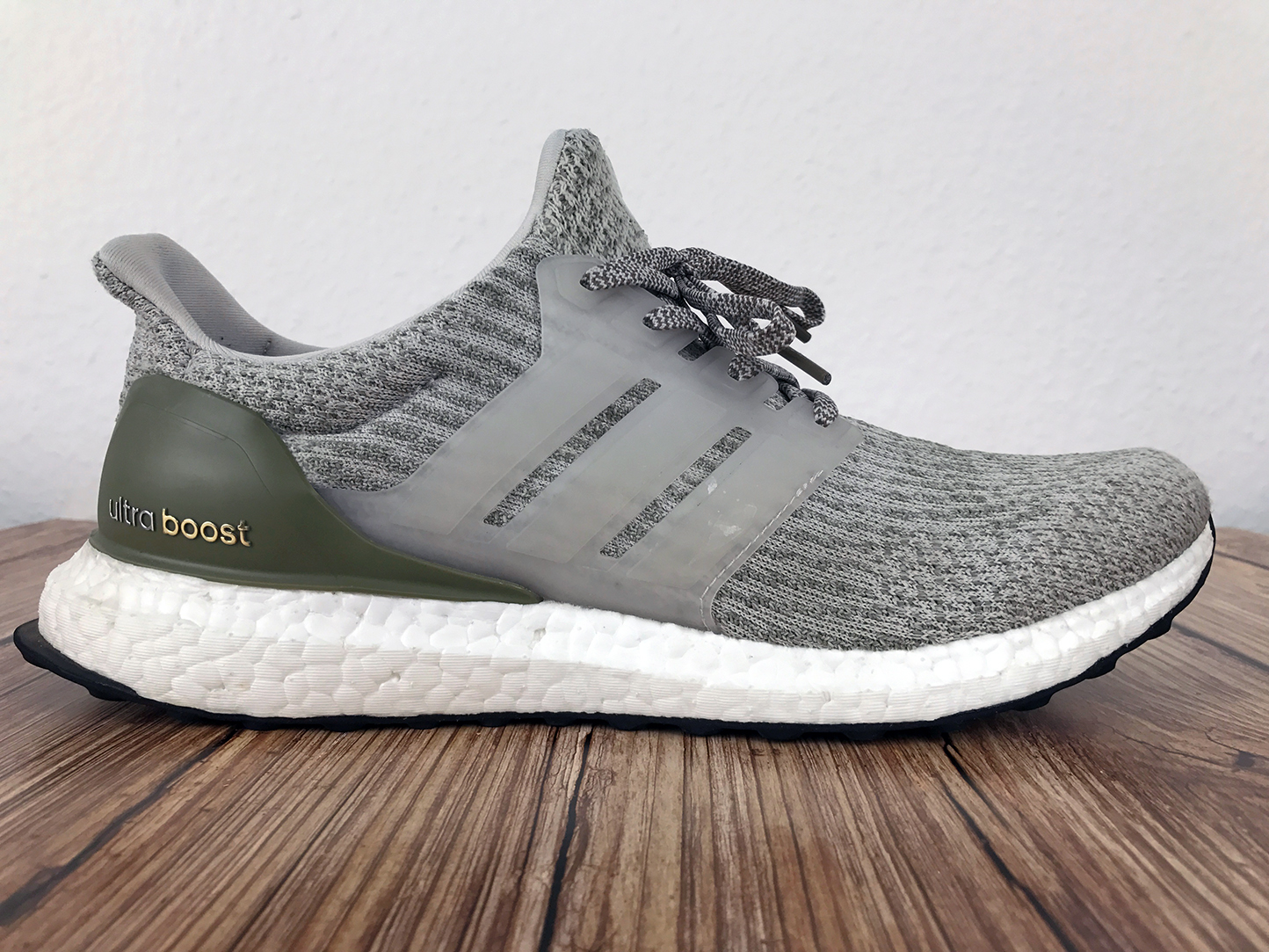 Adidas Ultra Boost - top oder Flop? - Cullis Blog